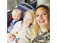 Live In Au pair wanted for lovely warm family in Queens Park, NW London