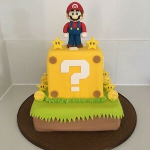 Cakes By Carolyn Anne Whiteman Swan Area Preview