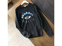 Kenzo Jumper in Different Styles