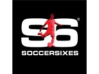 ** Barnstaple Six-A-Side --- Teams Wanted --- Limited Spaces **