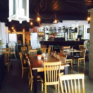 Against The Grain Cafe Batemans Bay Eurobodalla Area Preview