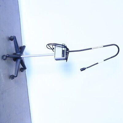 Welch Allyn 48200 Light Pipe 48830 Light Source W Rolling Cart