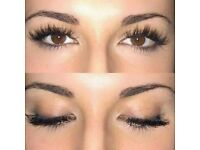 • GET • LUSCIOUS • LASHES • THIS • SUMMER • ☆☆SPECIAL OFFER INDIVIDUAL MINK LASHES☆☆