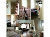 Caravan Rental at Berwick