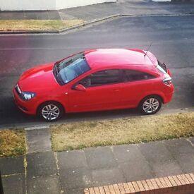 Vauxhall Astra sxi 1.4