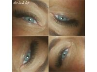 All Things Beauty @ The Lash Loft by DK Lashes
