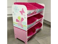 Children Storage Unit