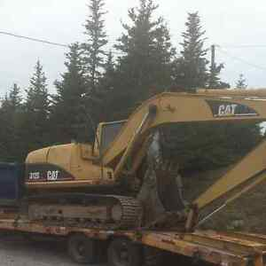 Todd's Trucking and Excavation St. John's Newfoundland image 3