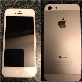 iPhone 5 for sale £80