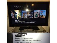 "Samsung LE40B620R3W 40"" 1080p HD LCD Television"