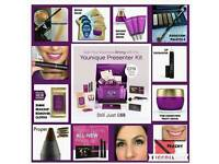 Work from home make up business! Comes with presenter tablet computer!!