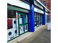 dryers from £90 all come with warranty can be delivered or collected