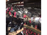 1000S CARPARTS VANPARTS ENGINES GEARBOXES PANELS SALVAGE CAR BREAKERS EXPORT SALVAGE MANCHESTER