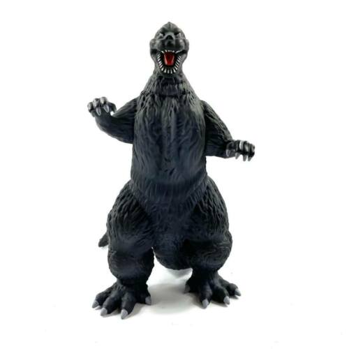 Classic Godzilla Deluxe Figural Bank Vinyl Figure Bust Coin Bank
