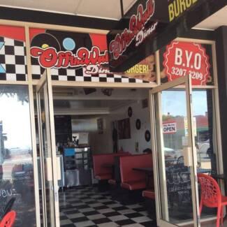 Cafe/Diner for Sale