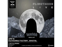 IAMDDB Live Performance Ticket X 1 at Bristol Old Marble Factory 16/04/2018 SOLD OUT