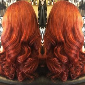 ★ BEAUTIFUL, NATURAL & UNDETECTABLE HAIR EXTENSIONS THIS CHRISTMAS ★