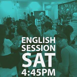 Free English conversation classes Surfers Paradise Gold Coast City Preview