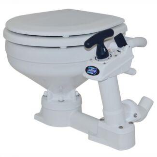 Jabsco Manual Marine Toilet MkIII