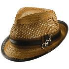 Carlos Santana Men's Hats