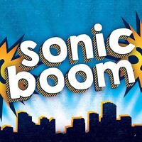 SONIC BOOM general admission weekend passes (2 available)