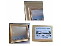 BARGAIN - NEW MIRRORS AND FRAMES