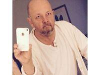 Composer/Musician Peter Sanford seeking ambitious Singer
