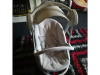 mamas and papas starlight swing/chair