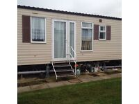 CARAVAN FOR HIRE, SETON SANDS HOLIDAY VILLAGE, 12 mins from edinburgh
