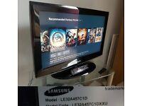Samsung LE32A457C1D 32 Inch HD Ready LCD TV