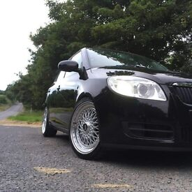 Skoda fabia 2007 1.9tdi low mileage 79k 58mpg+