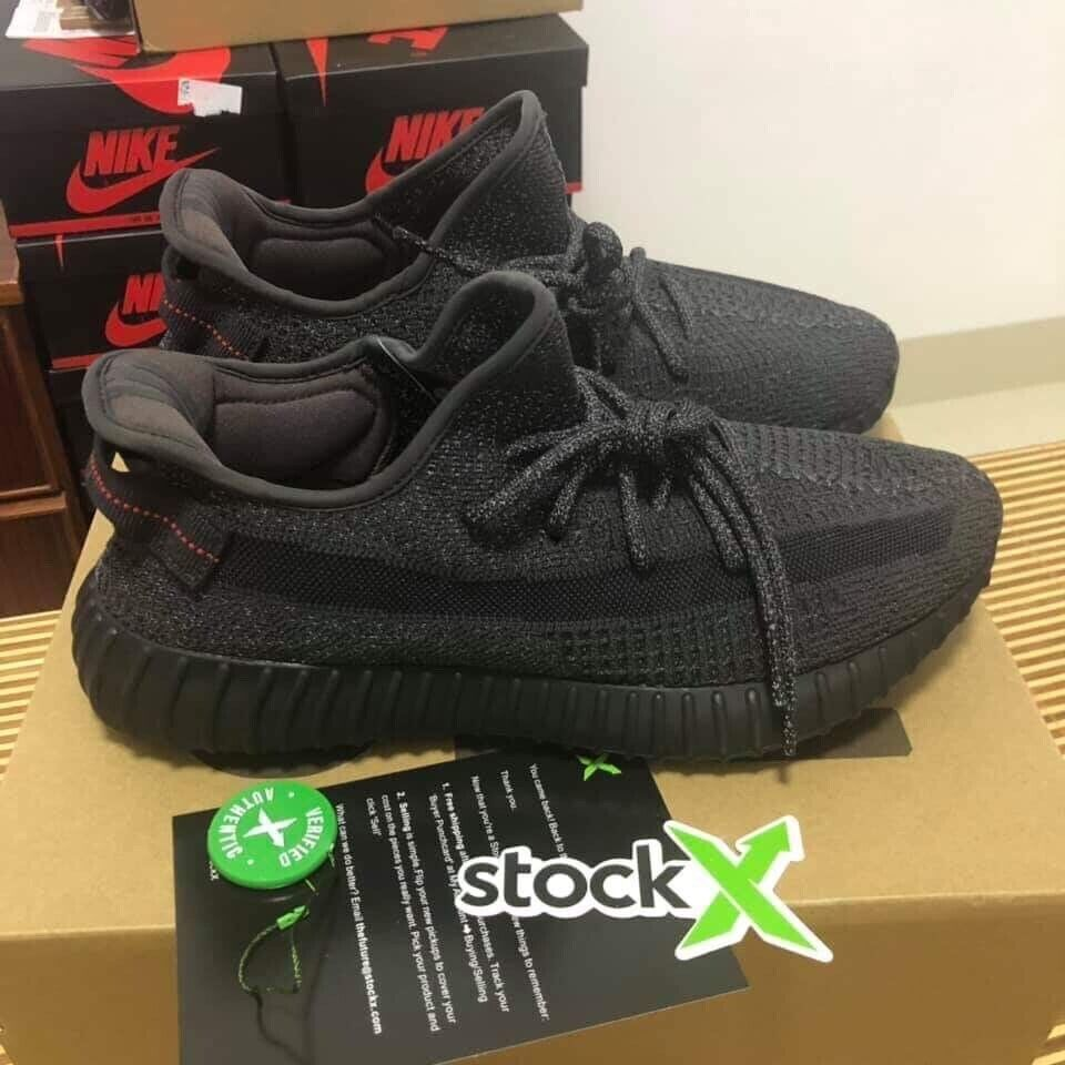 Gi脿y Adidas Yeezy 350 V2 Static Ph n Quang Shopee Vi t Nam