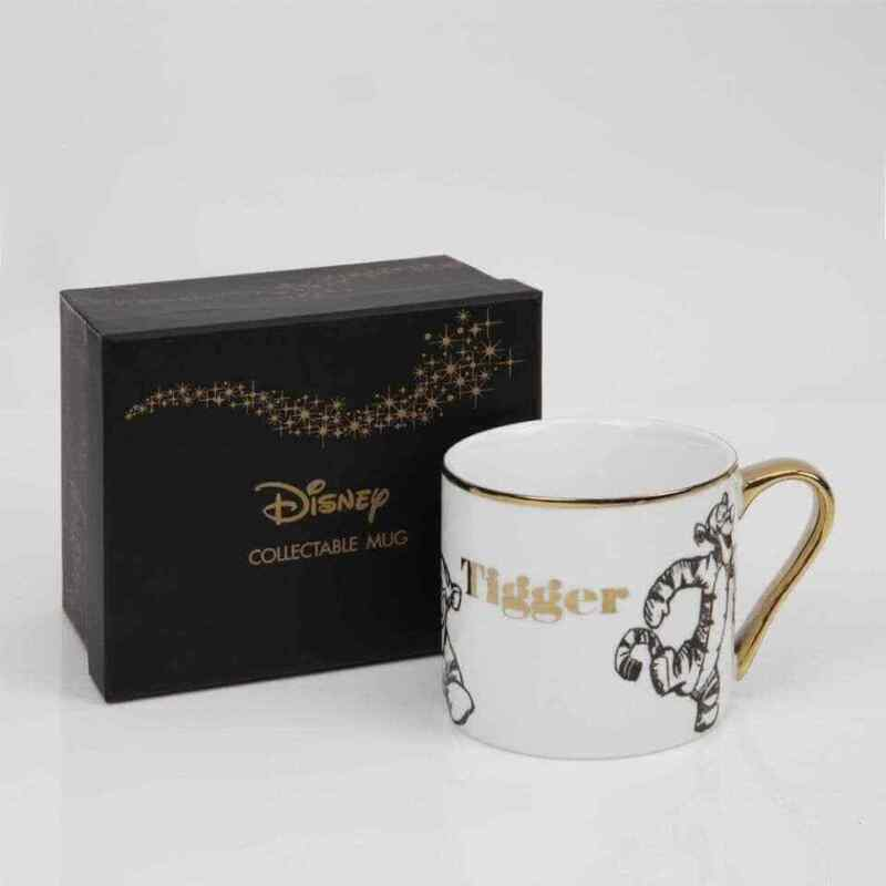 Disney Collectable Mug - Tigger
