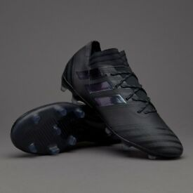 adidas Nemeziz 17.2 FG Mens Boots Firm Ground size 11