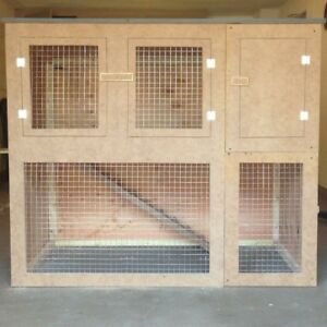 Custom Animal Cages