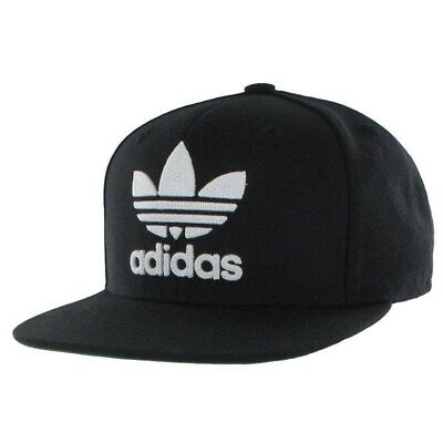 Adult Unisex Snapback Adidas Cap .black &white  With a Huge Sell . Free Delivery