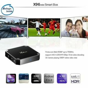 Android TV box for sale