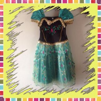 Frozen dress up Pakenham Cardinia Area Preview