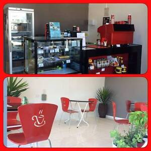 Morayfield Health Cafe with Huge Potential Narangba Caboolture Area Preview