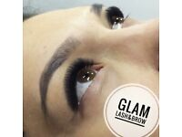 Eyelash Extensions - Classic, 2-3D, Russian Volume and Hollywood