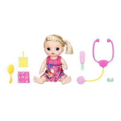 Baby Alive Sweet Tears Baby Doll