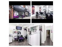 Nail Table for hire for experienced Nail technician in busy salon