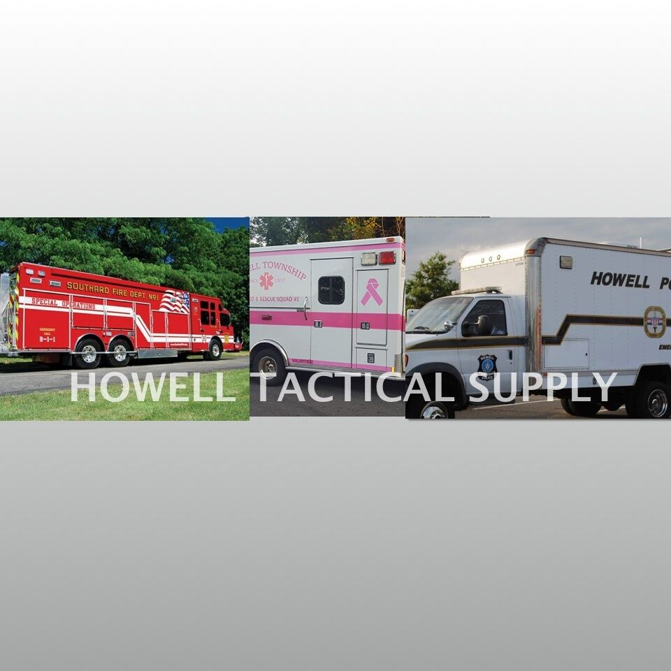 Howell Tactical  Supply