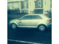Audi A3 1.6 Breaking