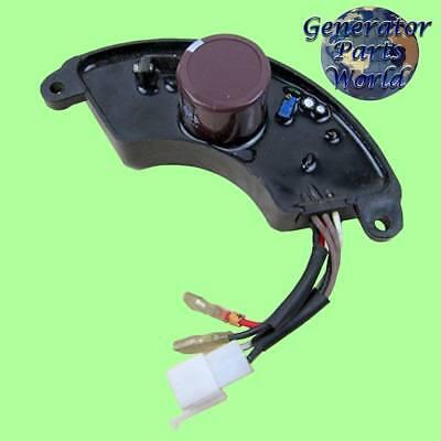 Champion Avr For St07fd-02010100 St05f-1152012 41552 Generator Voltage Regulator