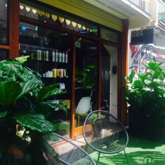 Hairdressing Salon For Sale Fortitude Valley