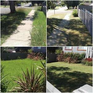No Fuss Lawn Maintenace Lawns cut and edged flat rate of $50.00 Doonside Blacktown Area Preview