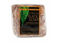 African Black Soap,help to relieve acne, oily skin, clear blemishes, and various other skin issues.
