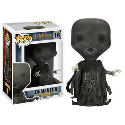 Funko POP! Harry Potter: Dementor