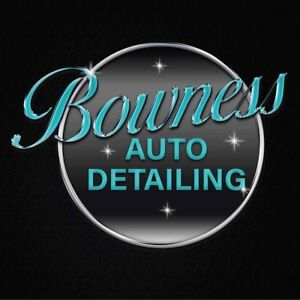Licensed Mobile Auto Detailing - 2 spots available today!!!
